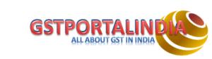GST PORTAL INDIA